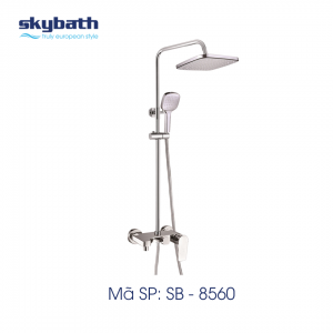 SEN CÂY ĐỒNG MẠ SKYBATH SB-8560