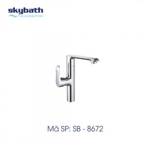 VÒI BẾP SKYBATH SB-8672