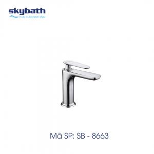VÒI CẮM CHẬU SKYBATH SB-8663